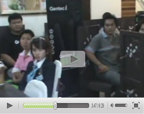 VDO Gentec i Decoration Championship 2011 and OverclockZone Meeting #2 @ อุบลราชธานี